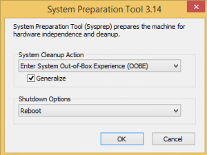 How to Change SID on Windows 7 or Windows Server 2008R2